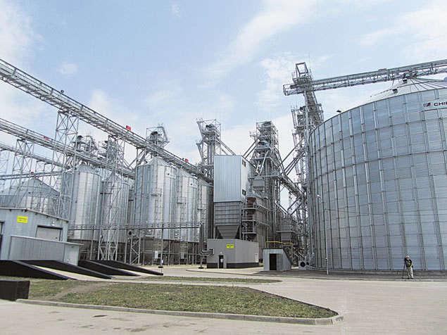 Элеватор зерновой проект неразрушающий контроль элеваторов и штропов
