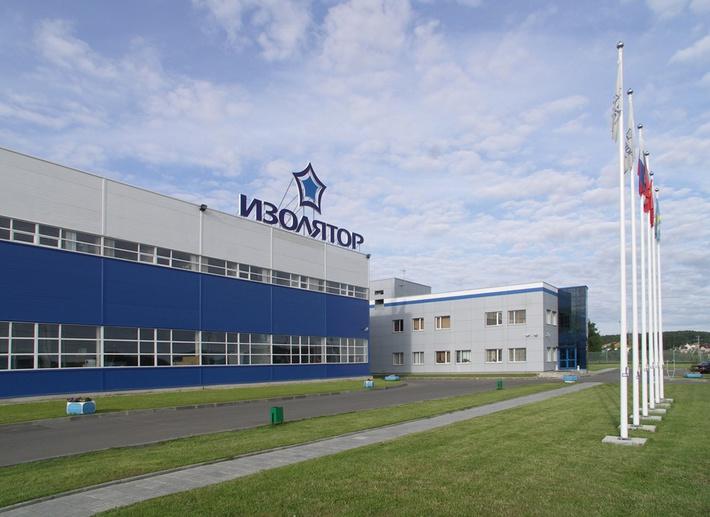 Современный комплекс производства высоковольтных вводов