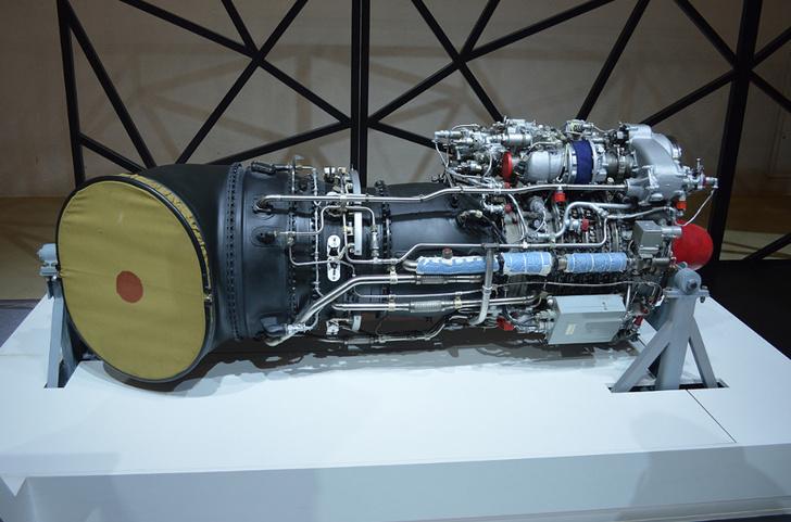 ОДК развернула работы по созданию в Уфе 3-х центров для производства компонентов ВК-2500