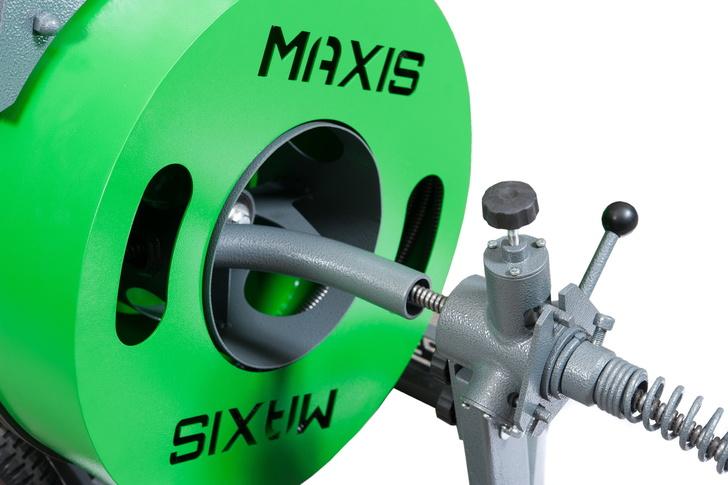 Устройство автоподачи спирали прочистного аппарата SPEX MAXIS