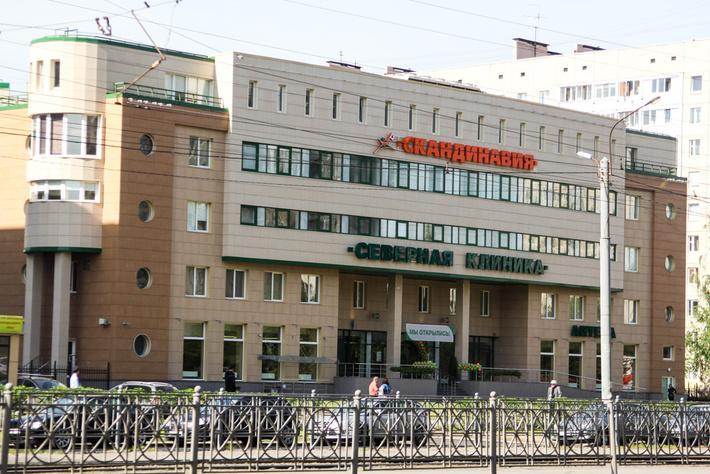 Ветеринарная клиника в городе балтийске
