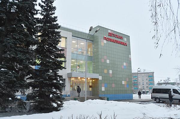 Клиническая больница 2 санкт-петербурга