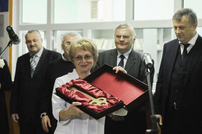 Областная больница на луначарского 45 гинекология