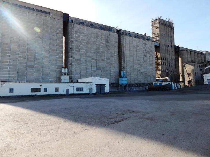 Половинновский элеватор новосибирская область элеваторы в миллерово
