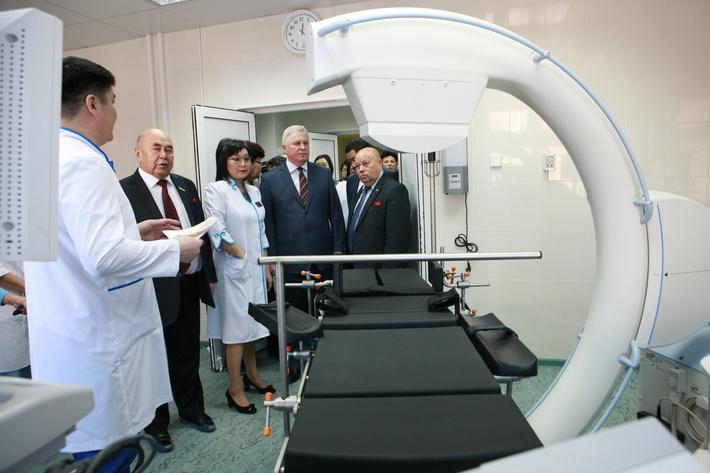 Серпухов медицинские центры весенняя