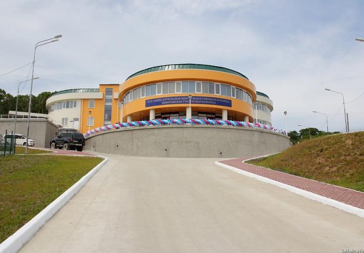 Боткинская больница питер официальный