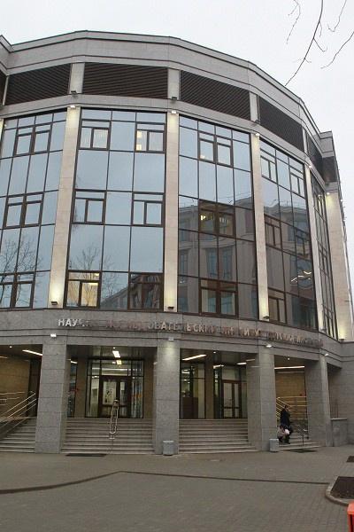 Тамбов адрес больницы архиепископа луки