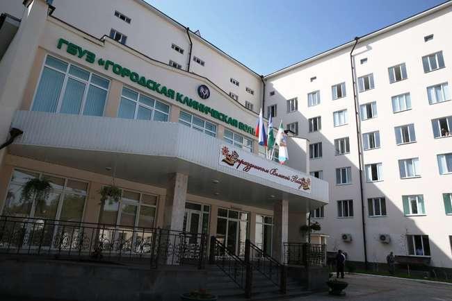 Районная стоматологическая клиника приморского района спб