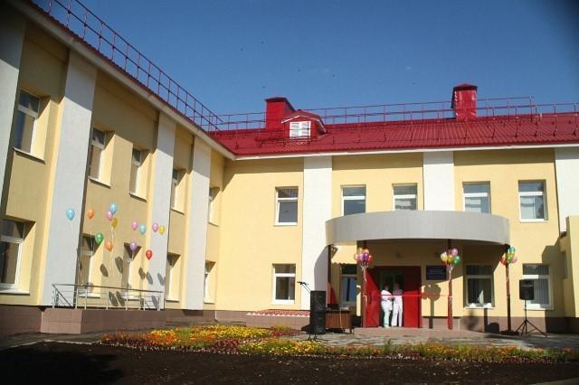 Офтальмолог 1 гор больница