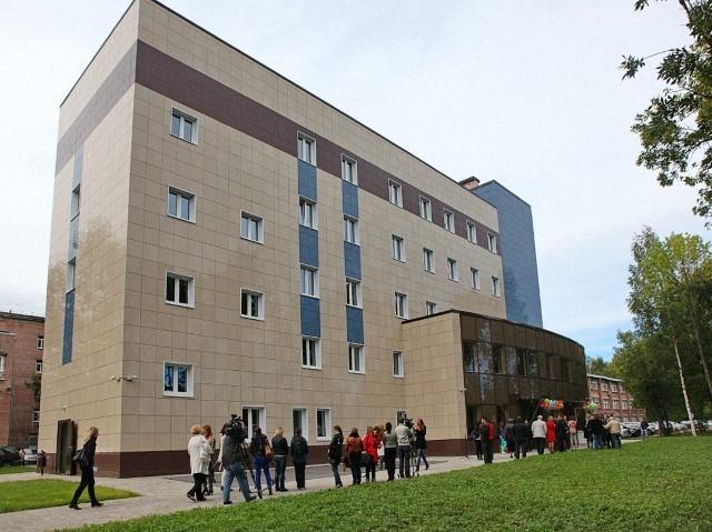 Мрт в брянске областная детская больница
