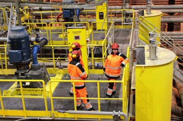 1 5 миллиарда тонн руды качканарский гок: