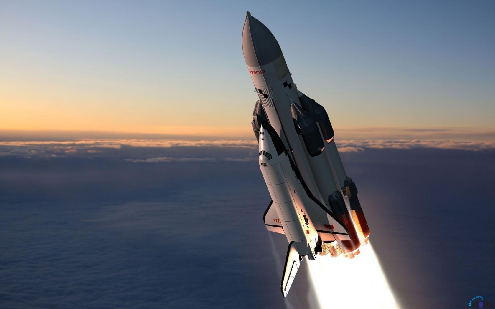 ангара ракета носитель #10