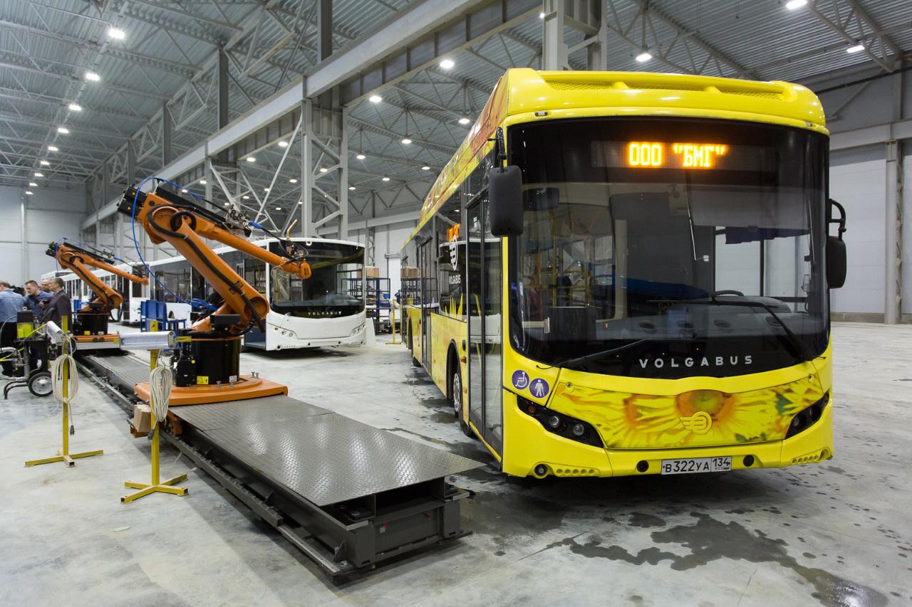 Картинки по запросу завод газомоторных автобусов volgabus