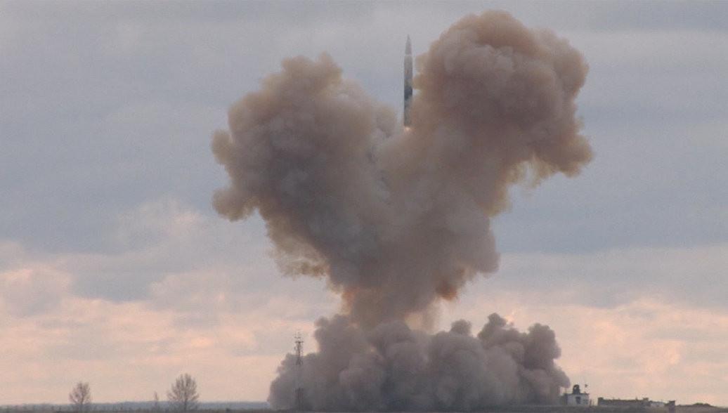 Американцы поспешили отмахнуться от «ракет Путина»