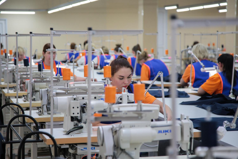 d6fa5dfa082f Производство по пошиву спецодежды открыто в Вологодской области» в ...