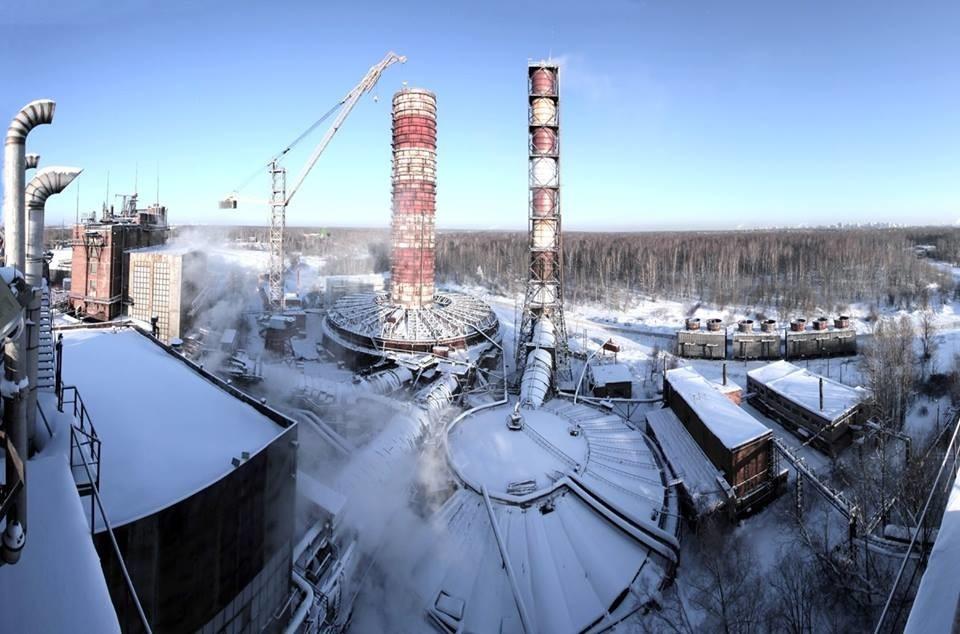 """НПО """"Энергомаш"""" модернизировало стенд для автономных испытаний агрегатов ракетных двигателей» в блоге «Модернизация» - Сделано у нас"""