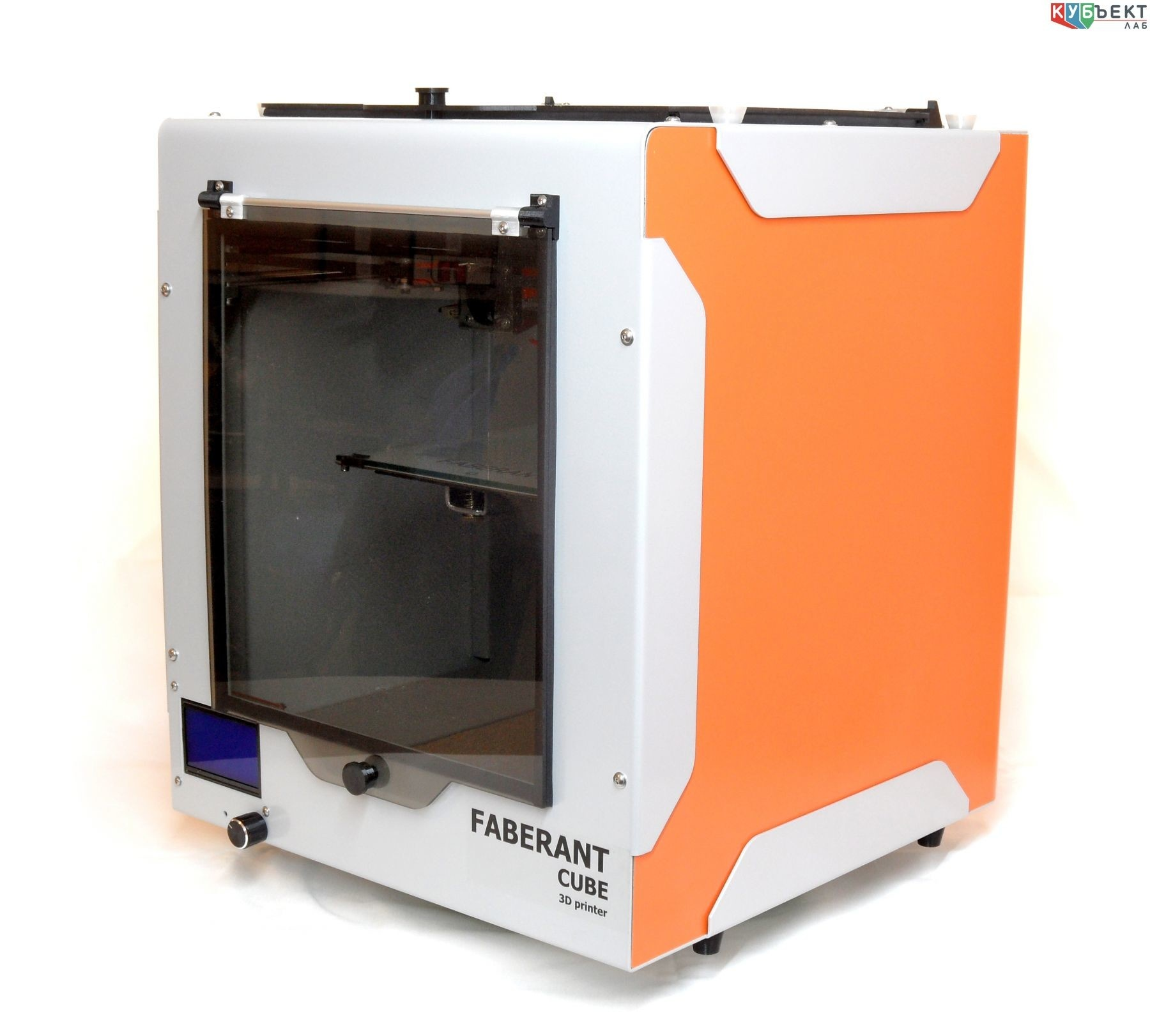 3D-принтер Faberant Cube ... 33d3c2c2e3f81