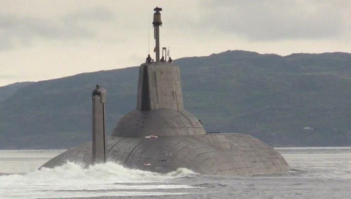 Самые грозные и необычные субмарины в мире - РИА Новости