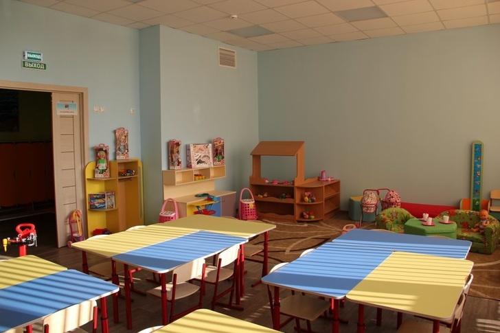 Детский сад на 400 мест открыт в Севастополе