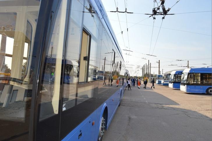 Транспорт Севастополя