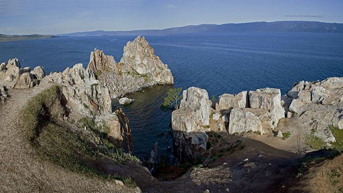 На берегу Байкала было обнаружено капище бронзового века