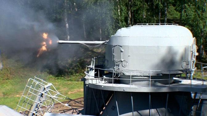 На Ладоге запущен новый полигон для испытаний корабельных систем ВМФ РФ