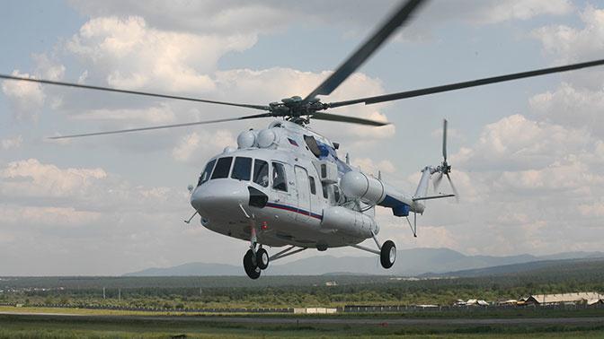 В России создали уникальный вертолет для спецназа с учетом сирийского опыта