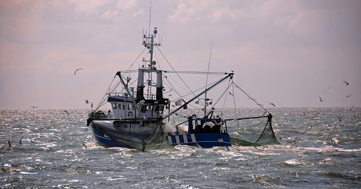 Ход бычком. Крым увеличивает уловы рыбы