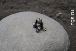 В Томске появился самый маленький в мире памятник (фото)
