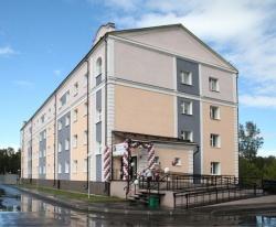 Томских полицейских поселили в новостройку с жильем «под ключ» (фото)