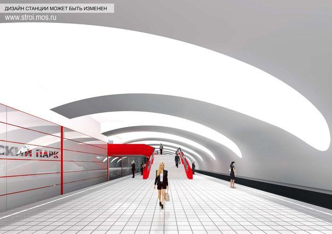 До 2020 года в Москве построят 150 километров линий метро, появится 78 новых станций.