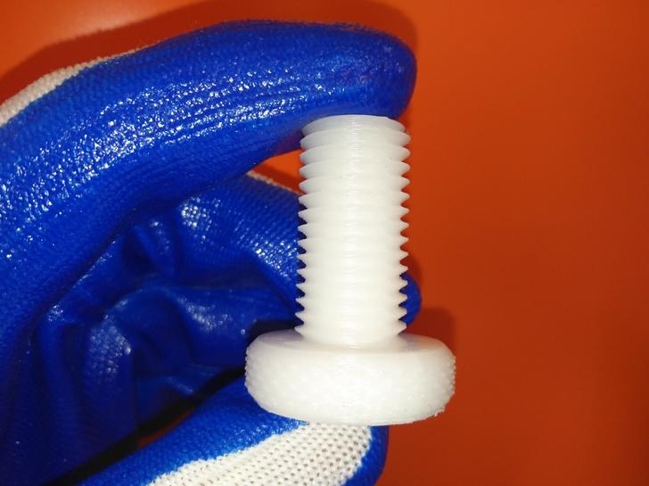 3D-печать полипропиленом. Это возможно!