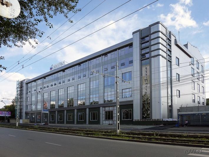 Глава Томской области Сергей Жвачкин обсудил перспективы НПФ «Микран»