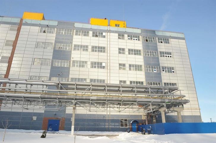 Производство полиамида-6 запустили в Самарской области