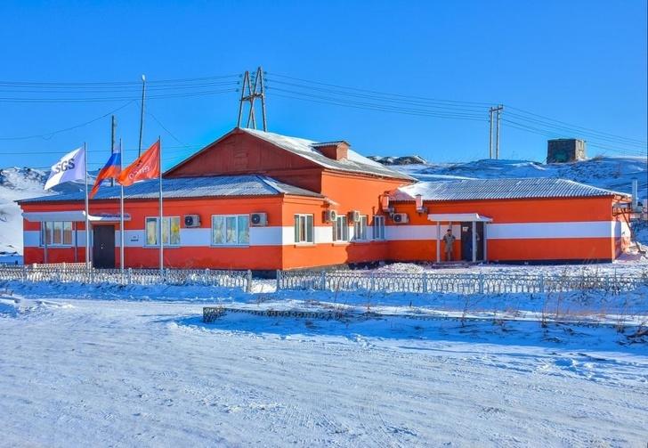 В Углегорском районе Сахалинской области открыли лабораторию для исследования угля