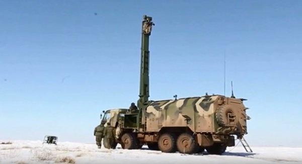 Россия завершила испытания комплекса артразведки «Пенициллин»
