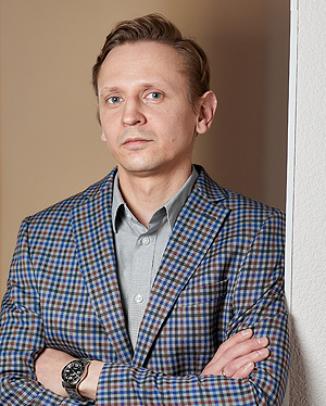 Руководитель направления НПЦ ЭЛВИС Андрей Пименов. Источник: ЭЛВИС