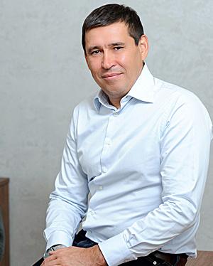 Альберт Денисов, председатель совета директоров ГК «АгроХимПром»