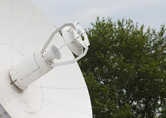 На Крайнем Севере впервые начал работу спутниковый метеорологический комплекс ВВО