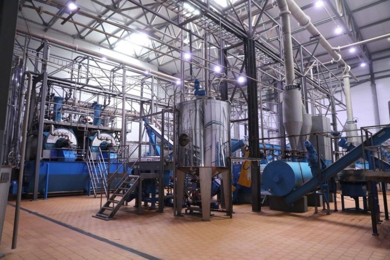Картинки по запросу завод по переработке биологических отходов Псковская область