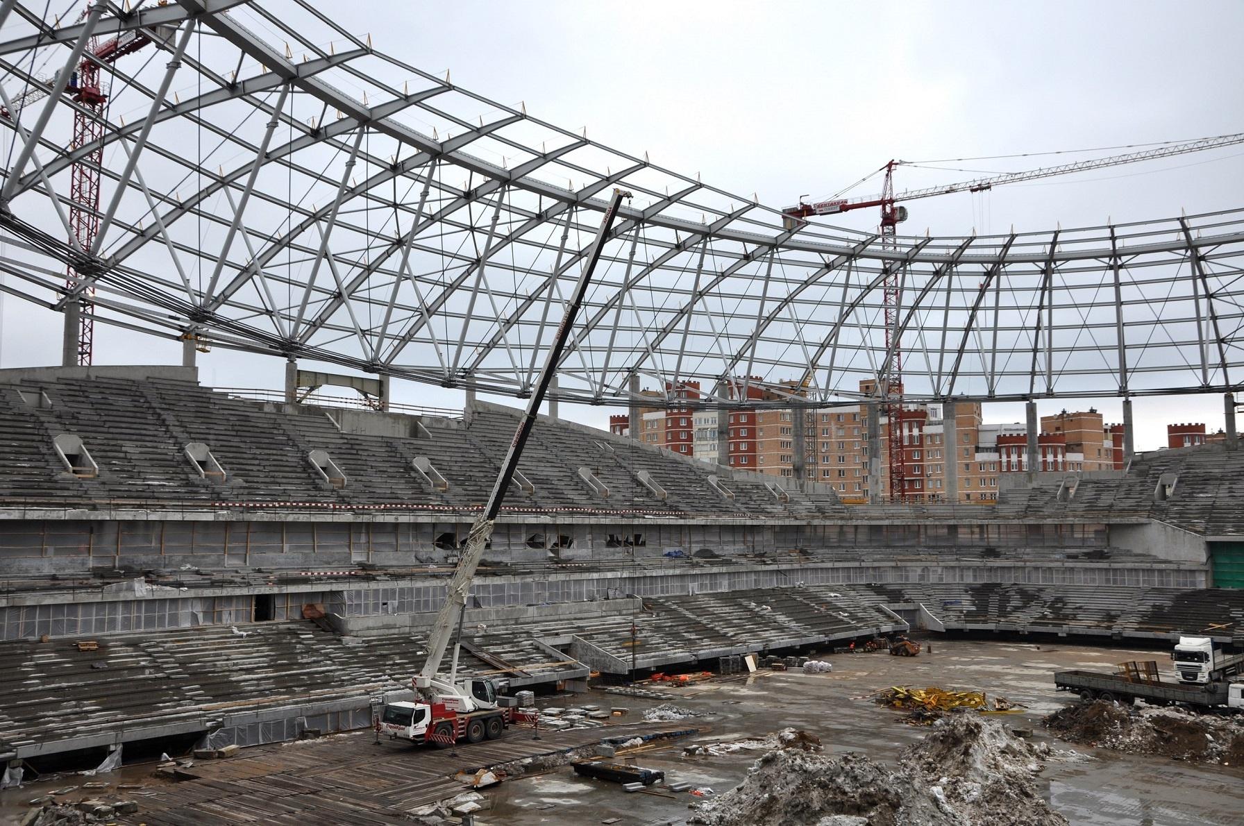 очень любит стадион динамо москва фото строительства спустился внутренность корабля