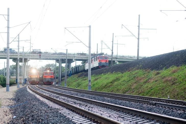 На Северной железной дороге построен третий главный путь на участке Вологда-I – Вологда-II