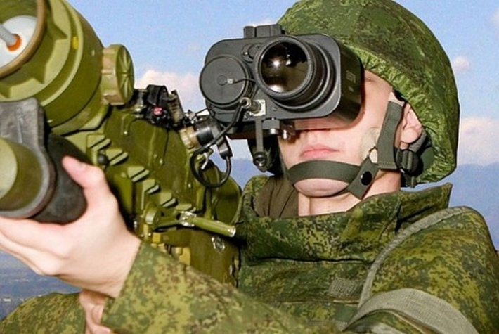 «Верба» против «Стингера»: новейший российский ПЗРК не имеет аналогов в мире