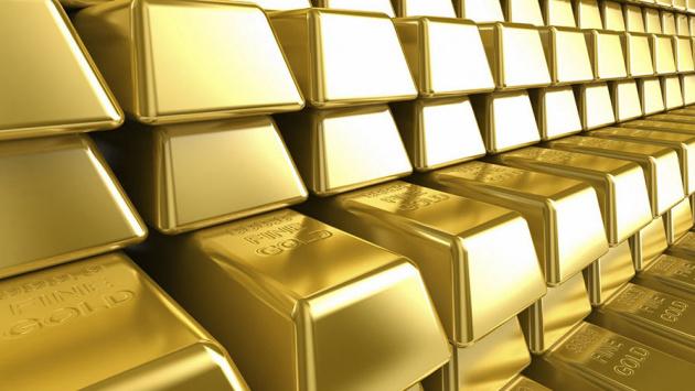 Золотой рекорд: запасы «царского» металла в резервах России резко возросли