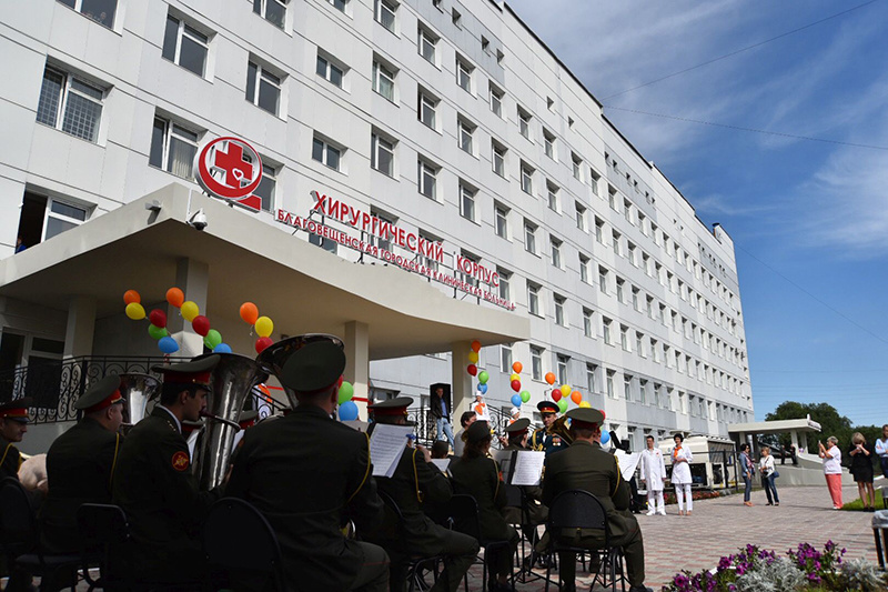 Городская клиническая больница 1 г. алматы в мкр. калкаман