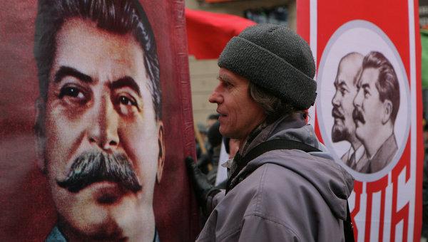 Архивы России: Опубликован личный архив Сталина