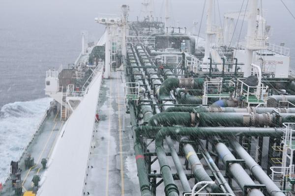 Газпром маркетинг и трейдинг