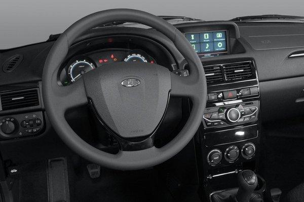 Обновленная Lada Priora – продажи начались - Фото 3