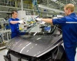 АВТОВАЗ начинает производство Lada Granta Sport