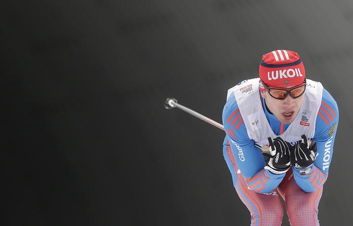 Алексей Червоткин